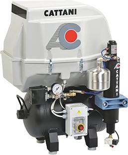 Cattani-AC100Q