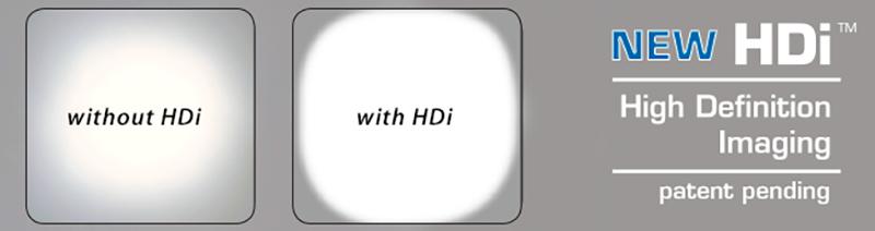 CompareHDi-650