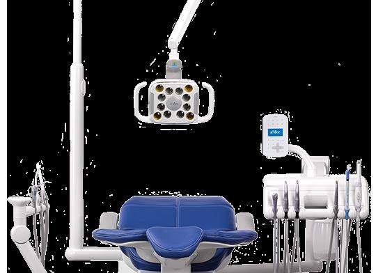 Adec-500-Dental-Chair-Package