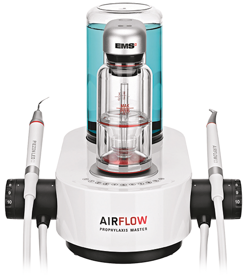 EMS AIRFLOW Prophylaxis Master Image