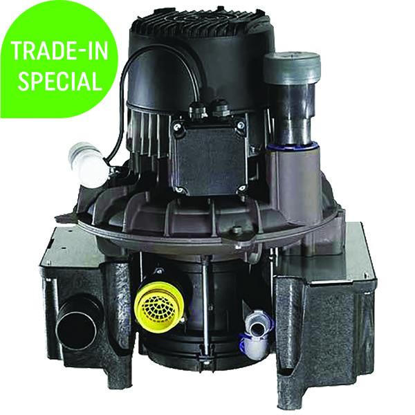 Dürr VS 600 Suction Unit Image