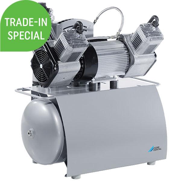Dürr Trio Compressor Image