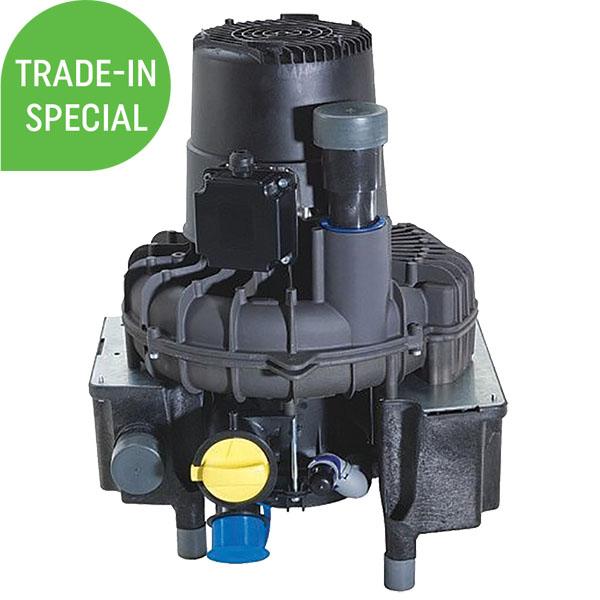 Dürr VS 900 S Suction Unit Image